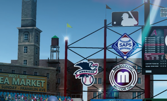 MLB Tap Sports Baseball 2020 Ekran Görüntüleri - 2