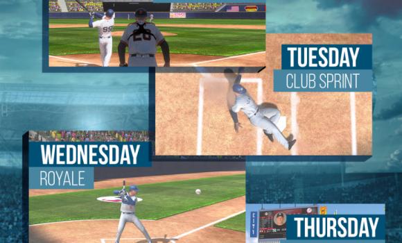 MLB Tap Sports Baseball 2020 Ekran Görüntüleri - 1