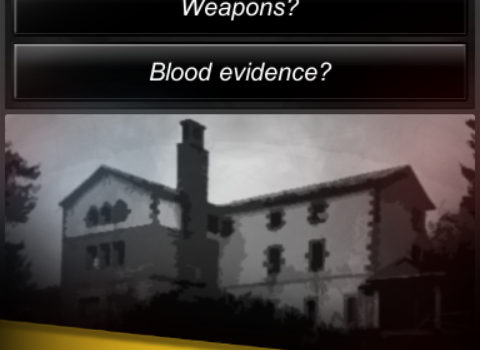 Murder Mystery - Detective Investigation Story Ekran Görüntüleri - 2
