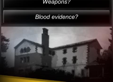 Murder Mystery Ekran Görüntüleri - 1