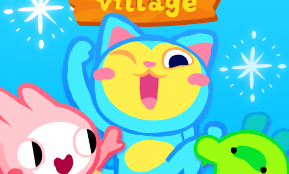 Pakka Pets Village Ekran Görüntüleri - 3