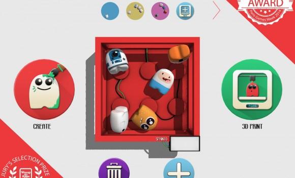 Potatoyz Ekran Görüntüleri - 1