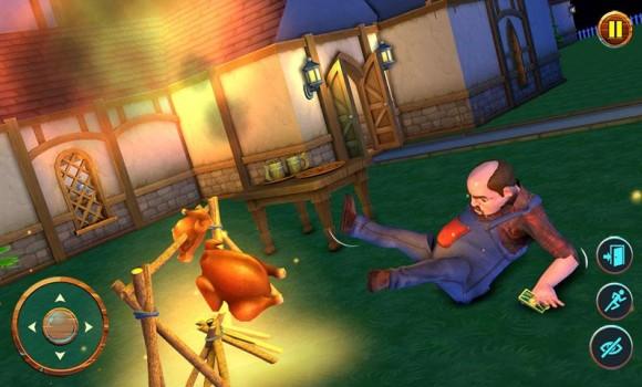 Scary Stranger 3D Ekran Görüntüleri - 3