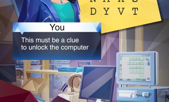 Solve It 3: Killer Fans Ekran Görüntüleri - 3
