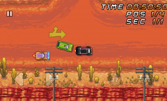 Super Arcade Racing Ekran Görüntüleri - 3