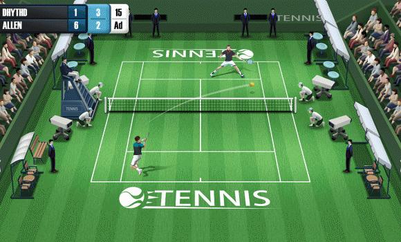 Tennis Stars Ekran Görüntüleri - 2