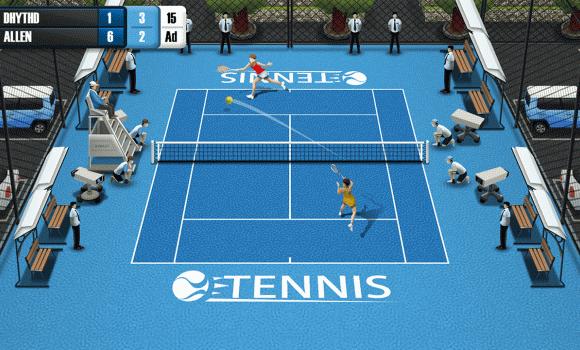 Tennis Stars Ekran Görüntüleri - 3