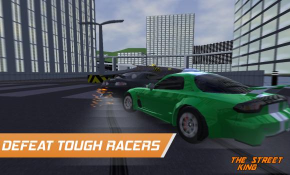 The Street King: Open World Street Racing Ekran Görüntüleri - 3