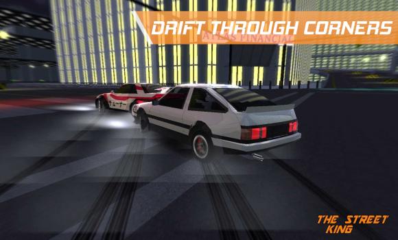 The Street King: Open World Street Racing Ekran Görüntüleri - 1