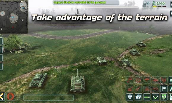 US Conflict Ekran Görüntüleri - 1