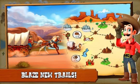 Westbound:Perils Ranch Ekran Görüntüleri - 3