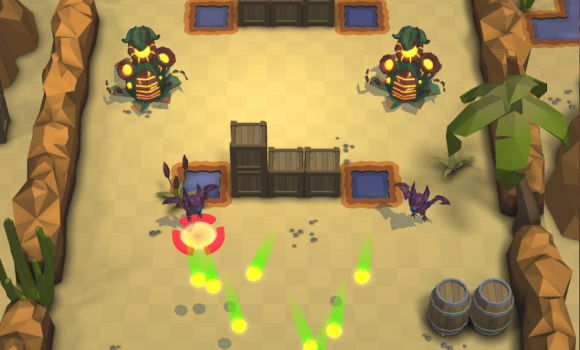 Zombero: Archero Killer Ekran Görüntüleri - 3