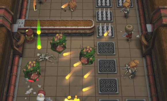 Zombero: Archero Killer Ekran Görüntüleri - 1