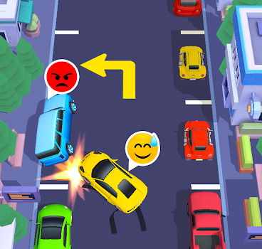 Car Games 3D - 4