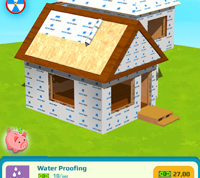 Idle Home Makeover - 1