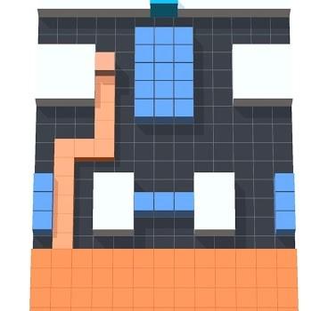 Color Fill 3D - 4
