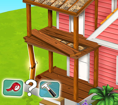 Idle Home Makeover - 3
