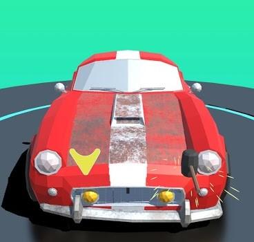 Car Restoration 3D - 2