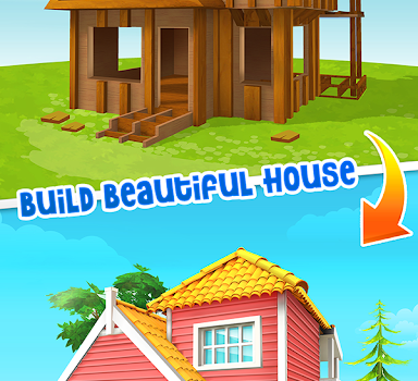 Idle Home Makeover - 4