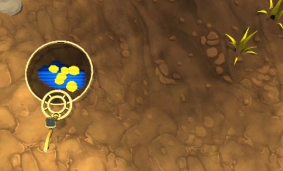 Gold Rush 3D! - 3