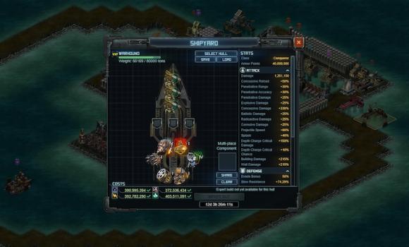 Battle Pirates Ekran Görüntüleri - 4