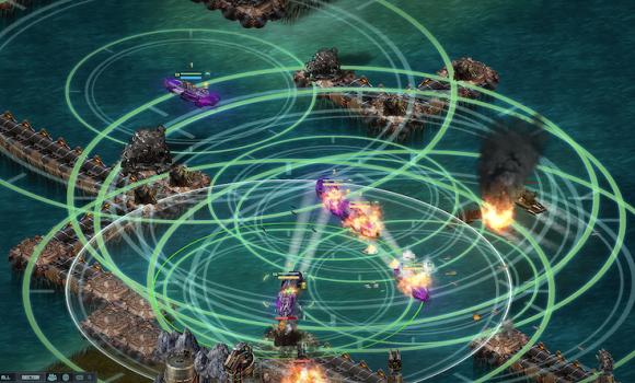 Battle Pirates Ekran Görüntüleri - 5
