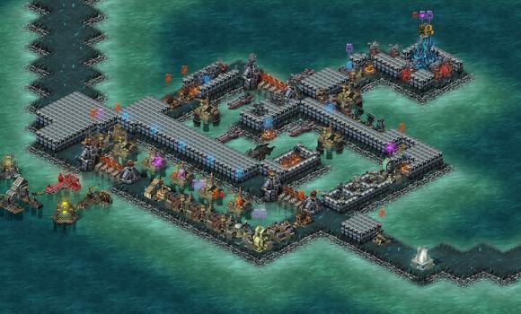 Battle Pirates Ekran Görüntüleri - 6