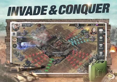 CrossFire: Warzone Ekran Görüntüleri - 2