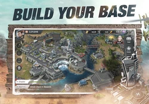 CrossFire: Warzone Ekran Görüntüleri - 3