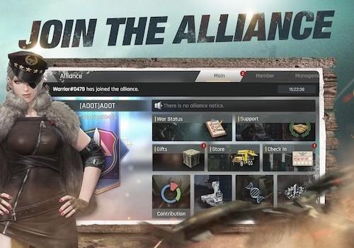 CrossFire: Warzone Ekran Görüntüleri - 5