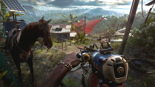 Far Cry 6 Ekran Görüntüleri - 4