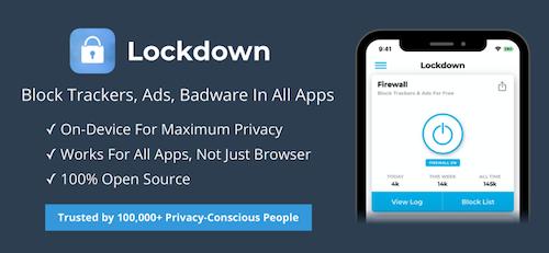 Lockdown Apps Ekran Görüntüleri - 1