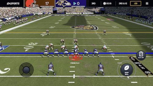 Madden NFL 21 Ekran Görüntüleri - 2