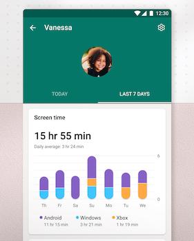 Microsoft Family Safety Ekran Görüntüleri - 3
