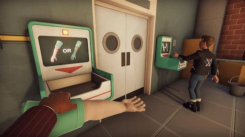 Surgeon Simulator 2 Ekran Görüntüleri - 3