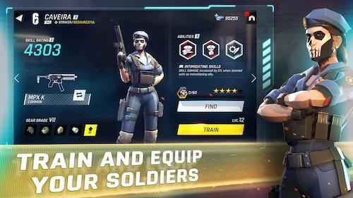 Tom Clancy's Elite Squad Ekran Görüntüleri - 2