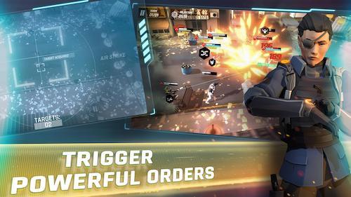 Tom Clancy's Elite Squad Ekran Görüntüleri - 3