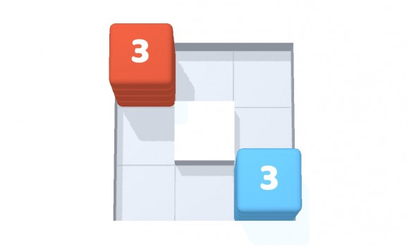 Stack Blocks 3D - 4