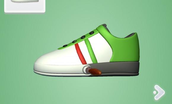 Sneaker Art! - 4