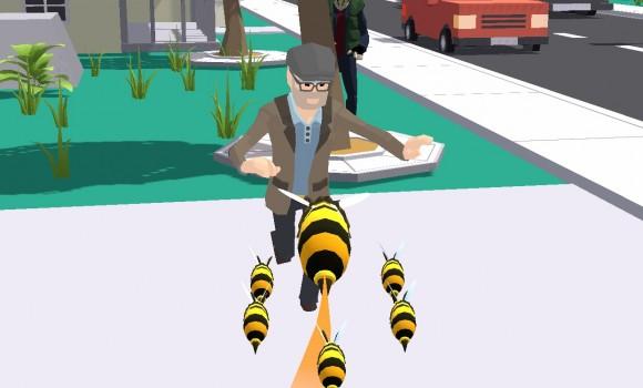 Murder Hornet! - 4