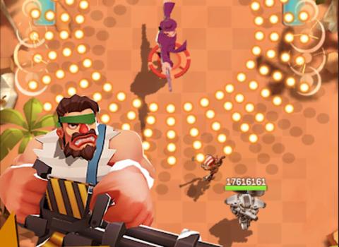 Wild Guns: Reloaded Ekran Görüntüleri - 5