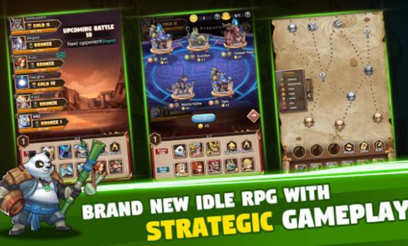 Brave Dungeon Ekran Görüntüleri - 20