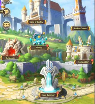 Brave Dungeon Ekran Görüntüleri - 8