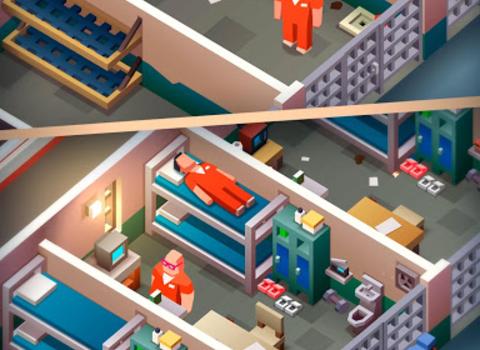 Prison Empire Tycoon Ekran Görüntüleri - 10