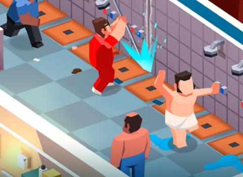 Prison Empire Tycoon Ekran Görüntüleri - 14
