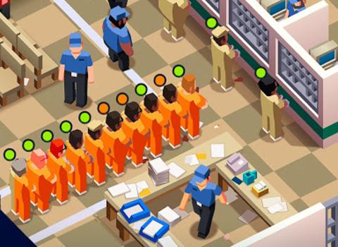 Prison Empire Tycoon Ekran Görüntüleri - 21