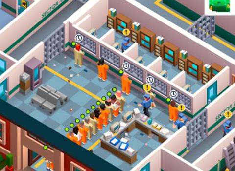Prison Empire Tycoon Ekran Görüntüleri - 23