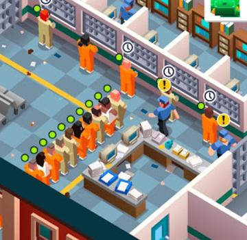 Prison Empire Tycoon Ekran Görüntüleri - 7