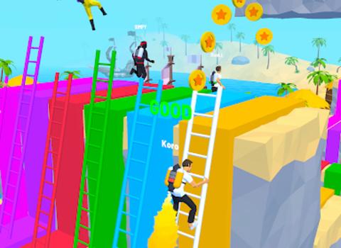 Ladder.io Ekran Görüntüleri - 5