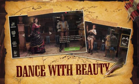 Wild Frontier Ekran Görüntüleri - 16
